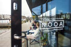 Nooa Helsinki, Restaurant Bar, Finland, Restaurants, Restaurant