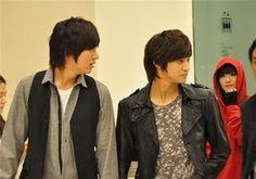 Asian Drama and Movie News Regarding The Players Boys Before Flowers