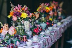 Carly's Kitchen Tea: HOORAY! magazine | Photography by Prue Franzmann Photography