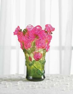 simply the BEST.  of course, sold out on amazon.    this vase just floats my boat :-) ..  would you put anything in it?