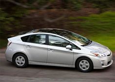 2016 Toyota Prius Hybrid to Be Made in U.S.