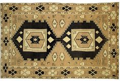 "Persian Mahal, 6'8"" x 10'1"" on OneKingsLane.com"