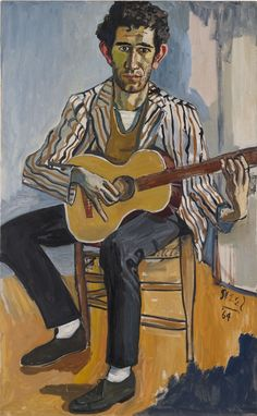 Alice Neel www.transitionresearchfoundation.com