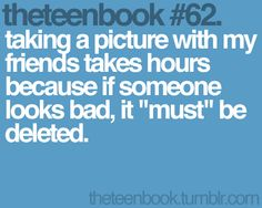 Hahaha all the time!! And then people think we have NO life. Haha #mylifestory