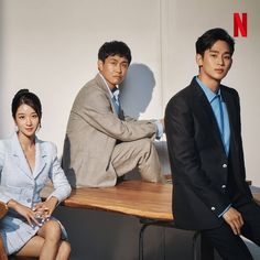 Korean Celebrities, Korean Actors, Hyun Seo, Netflix, Best Kdrama, Drama Fever, Korean Drama Movies, Korean Dramas, Poster Boys