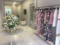 Jodri #roses #pink #dress #moda #feminino