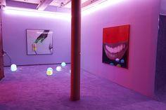 Inside the Technicolor Dreamworld of Artist Alex Da Corte