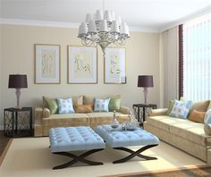 Stage your home to sell this spring: 10 easy tips