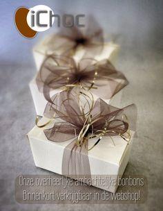 Ambachtelijke bonbons online bestellen?www.ichoc.nl