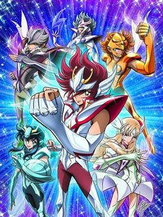 Saint Seiya Omega Episodio 52 Sub Ita. Mars, the Knight of the Golden Serpent, the sign of the zodiac and master of the Sanctuary tries to kill a baby who is saved by Seiya. Kamen Rider, All Anime, Manga Anime, Sailor Moon, Spiderman Black Suit, Fanart, Athena Goddess, Animation, In Ancient Times