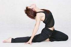 YOGA POSES FOR STIFF SHOULDERS  NECK - http://www.yogadivinity.com/yoga-poses-for-stiff-shoulders-neck