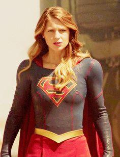 SuperGirl TV Series - Melissa Benoist For More SuperGirlGifs,Visit: SuperGirlgif.Tumblr.Com and Follow Us !