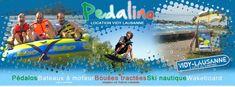 Pedalino - Location de Pédalos à Vidy Lausanne Lausanne, Location, Fair Grounds, Fun, Travel, Fin Fun, Trips, Viajes, Traveling