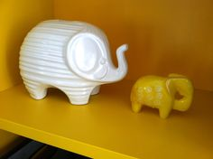 planning nursery design - adler elephant