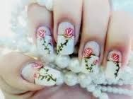 Afbeeldingsresultaat voor nagels lakken in stappen