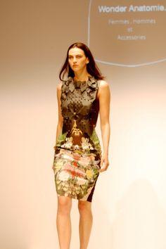 Wonder Anatomie at MQ Vienna Fashion Week (c) Vanessa Otto Vienna, Formal Dresses, Fashion, Anatomy, Pictures, Dresses For Formal, Moda, Fasion, Gowns