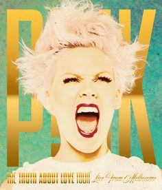 P!nk Music   The Official P!nk Site