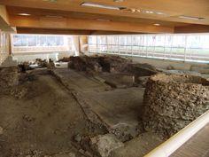 """""""Domus del Chirurgo: sítio arqueológico de idade romana em Rimini"""" by @Viagem_Italia"""