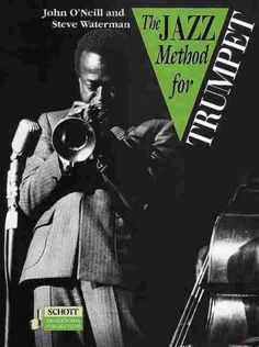 O'Neill: The Jazz Method for Trumpet (Book & CD)