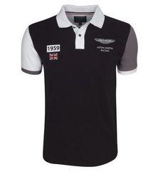 cheap ralph lauren Hackett London Aston Martin Racing 1959 Polo Shirt Black http://www.poloshirtoutlet.us/