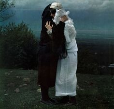 Comme des Garçons in Tbilisi, Georgia, 1989
