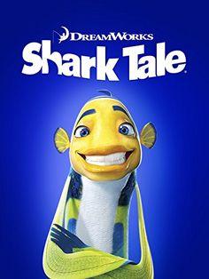 Shark Tale Movie Poster - Katie Couric, Martin Scorsese, Doug E. Streaming Movies, Hd Movies, Disney Movies, Movies To Watch, Movies Online, Movies And Tv Shows, Movie Tv, Cartoon Movies, Hd Streaming
