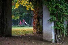Ostdeutscher Rosengarten, Forst Lausitz, Dornröschen-Spielplatz