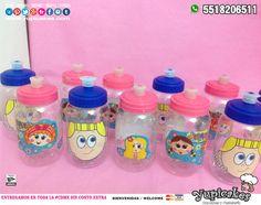 ✨ Estos Pet de chupón serán el complemento perfecto para tus cupcakes y pastel de Distroller! ¡Tus invitados los amarán mil! ✨ ¡Haz tus pedidos HOY! Cotiza en línea en www.facebook.com/yupicakes o vía WhatsApp al ☎ 5518206511 ENTREGAMOS EN TODA LA CDMX #Yupicakes #CDMX #Distroller #Pet #Cilindros #Complemento #Recuerdo #Cupcakes #Pastel #Chamoy #Mango #Tinga #Berinaiz #ChicoZapote