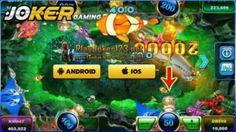 Permainan game Tembak Ikan Online dengan menggunakan uang asli yang di sediakan joker ini dapat kamu mainkan kapan saja dan diperangkat gadget anda.