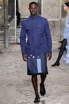 Givenchy Spring 2016 Menswear Collection Photos - Vogue
