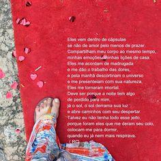 Roselaine Cruz Poetisa: Amados