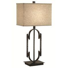 Coaster Home Furnishings 901534 Lamp, Black and Bronze/Beige Coaster Home Furnishings http://www.amazon.com/dp/B00KQGEM5C/ref=cm_sw_r_pi_dp_Exsrwb1PJMA8W