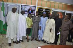 Trends and Politics  : FG appeals to the Media to project Nigeria positiv...