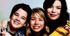 iCarly cast member gets iMarried bringing on a cast reunion. Yes, I feel as old as you do right now.