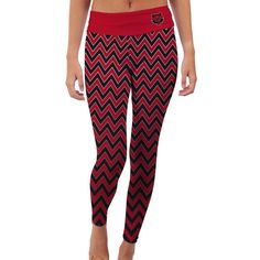 Hot new product: ARKANSAS STATE RE... Buy it now! http://www.757sc.com/products/arkansas-state-red-wolves-womens-yoga-pants-chevron-design-s?utm_campaign=social_autopilot&utm_source=pin&utm_medium=pin