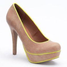 Candies platform high heels  juniors Design works No.247  2013 Fashion High Heels 