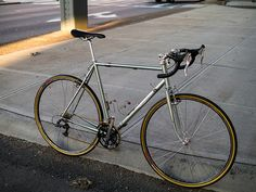 More downtube shifter madness by adam.paiva, via Flickr