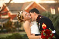 Ask our brides! Peddler's Village is one of the most enchanting Bucks county wedding venues.