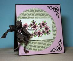 Heartfelt Creations | Posy Patch Flowers