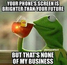You've probably stumbled across memes of Kermit the frog sipping tea, unsure of its actual meaning. But when you're someone who really loves to gossip and needs the perfect image to sum it up, the Kermit tea meme is perfect for you. Business Meme, Business Quotes, Rasengan Vs Chidori, Funny Quotes, Funny Memes, Sarcastic Quotes, Ghetto Quotes, Ghetto Humor, Vape Memes