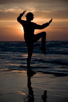 Focus ... balance