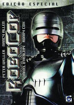 RoboCop - O Policial Do Futuro, Edição Especial
