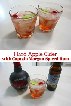 1000+ images about Drinks With Alcohol on Pinterest ...