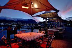 OYO Restaurant   Cape Town