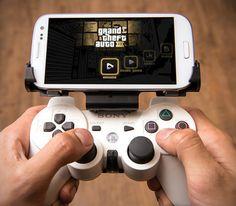 GameKlip Controller
