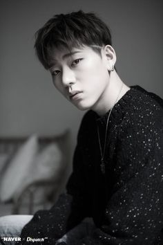 Zico first full length album 'THINKING' promotion photoshoot by Naver x Dispatch. Zico Kpop, Bad Boys, Cute Boys, Divas, Zico Block B, R&b Artists, K Idols, Ikon, Pop Culture