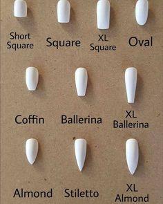Acrylic Nails Coffin Short, Simple Acrylic Nails, Summer Acrylic Nails, Pastel Nails, Best Acrylic Nails, Coffin Shape Nails, Shapes Of Acrylic Nails, Short Stiletto Nails, Acrylic Nails Almond Short