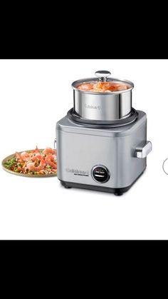 9 gambar cuisinart rice cooker terbaik cuisinart rice cooker best rh pinterest com