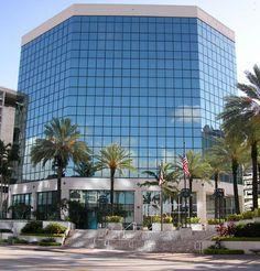 Tasev Enterprises new building thanks to trump and associates