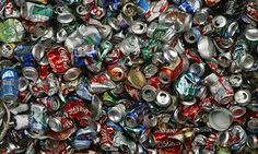 "Recycled aluminum cans at the Norcal Waste recycling facility in San Francisco. Californians recycled more than 18bn beverage containers in 2015. Kicking out recycling centers is an effective way for affluent residents to ensure they don't have see certain people. ""So many new people come in, the property values go up, and they say, 'I don't want to see these people,'"" said Csaszar, gesturing toward his customers. Csaszar runs his own shuttle to ferry recyclers from Chinatown to his…"